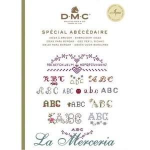 DMC - Spécial Abécédaire