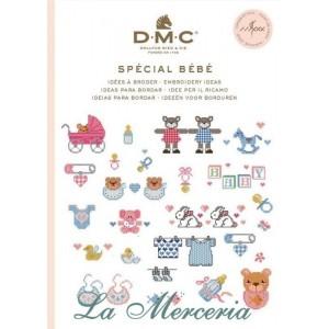 DMC - Spécial Bébé