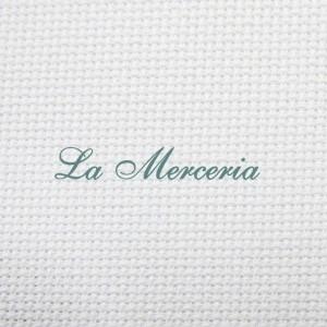 Panamá - 50% Cotton - 6 squares / cm. - White