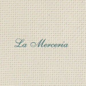 Panamá - 50% Cotton - 6 squares / cm. - Ecru