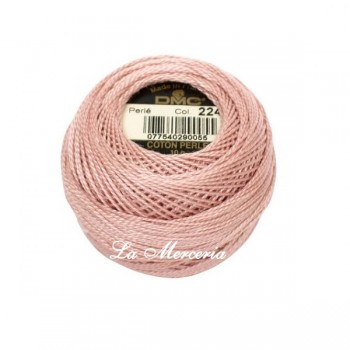 "Ball ""Coton Perle"" - DMC - No 12 - 10 gr."
