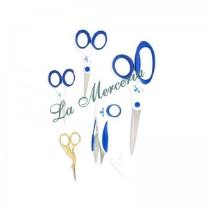 Multipurpose Scissors Case - DMC