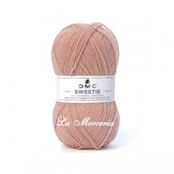 """Wool """"Baby Knitting SWEETIE"""" - DMC"""
