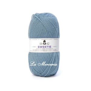 "Wool ""Baby Knitting SWEETIE"" - DMC"