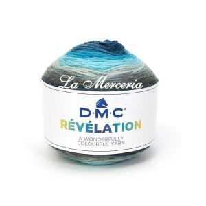 "Wool ""REVELATION"" - DMC"