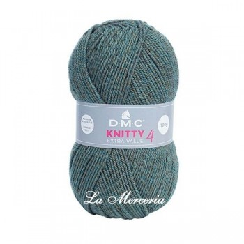 "Wool ""Knitty 4"" - DMC"