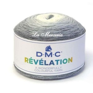 "Wool ""REVELATION"" - DMC"