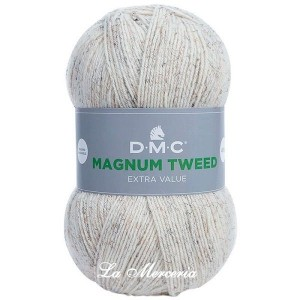 "Wool ""MAGNUM Tweed"" - DMC"