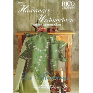 Rico Design - Hardanguer No. 13