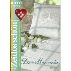Rico Design - Hardanguer No. 68
