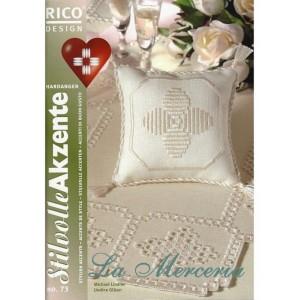 Rico Design - Hardanguer No. 73