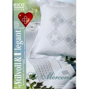 Rico Design - Hardanguer No. 79