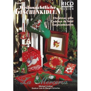 Rico Design - Christmas Gifts No. 29