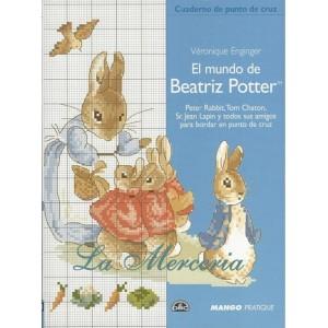 El Mundo de Beatriz Potter - DMC