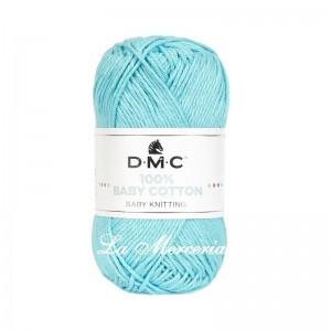 """Ball """"100% Baby Cotton"""" - DMC"""