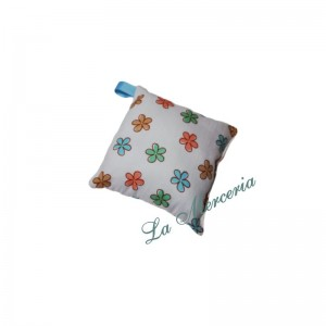 Stamped Pincushion
