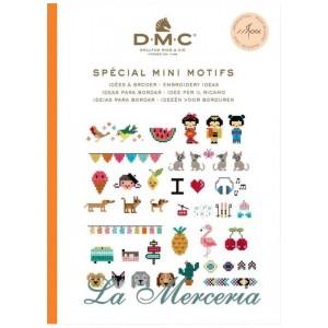 DMC - Spécial Mini Motifs