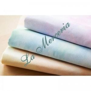 "Aida ""DMC"" - Printed - 100% Cotton - 5.5 squares / cm. - 14 ct"