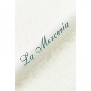 "Fabric ""DMC"" - 100% Linen - 11 squares / cm - 28 ct - Ivory 3865"