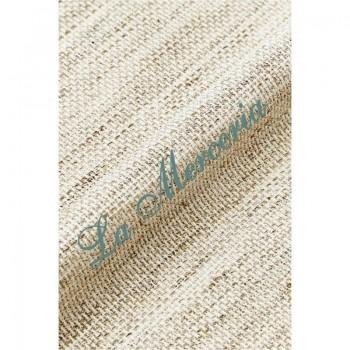 "Linen Aida ""DMC"" - 5.5 squares / cm. - 14 ct"