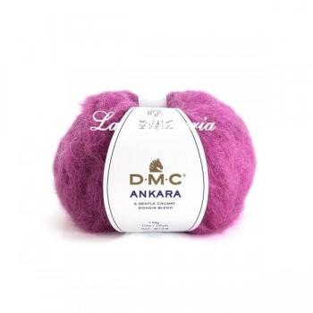 """Wool """"ANKARA"""" - DMC"""
