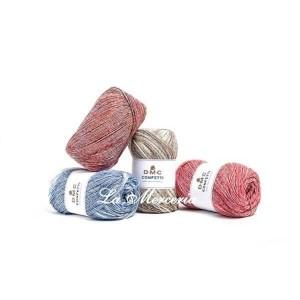 """Wool """"CONFETTI"""" - DMC"""