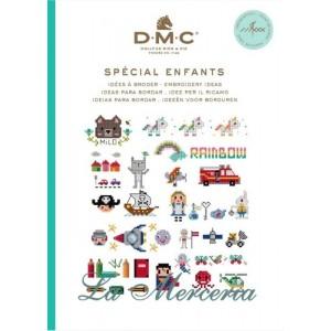 DMC - Spécial Enfants