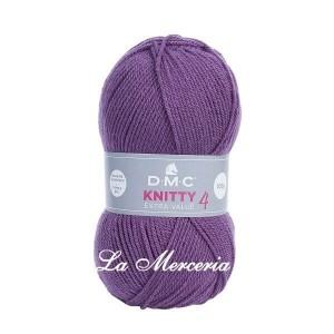 "Wool ""Knitty 4"" - DMC"