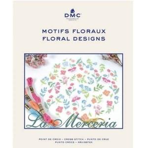 DMC - Floral Designs