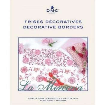 DMC - Decorative Borders