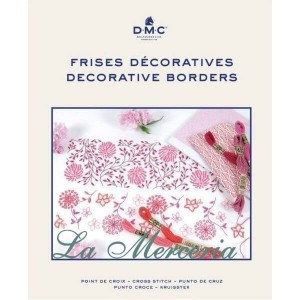 DMC - Decorative Borders