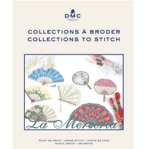 DMC - Collections to Stitch