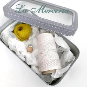 Kit - Newborn Gift Box - Casasol
