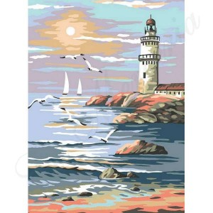 "Margot ""Le phare"""