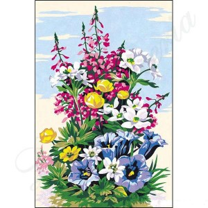 "Seg ""Flowers"""