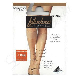 "Segretissimo 30 Gambaletto - ""Filodoro"""