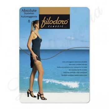 "Media Absolute Summer 8 Autosujetadora - ""Filodoro"""