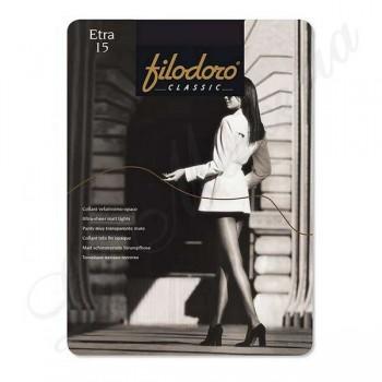 "Tights Etra - Aurora 15 - ""Filodoro"""
