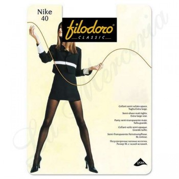 "Tights Nike - Ninfa 40 - ""Filodoro"""