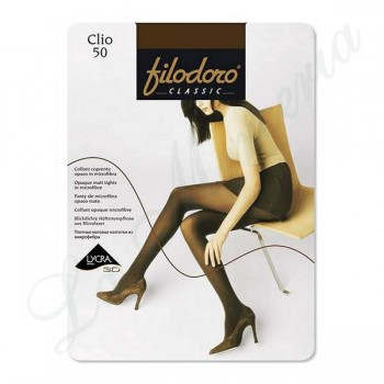 "Tights Clio 50 - ""Filodoro"""