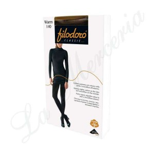 "Tights Warm 140 - ""Filodoro"""
