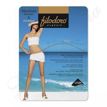 "Panty Absolute Summer Vita Basa 8 - ""Filodoro"""